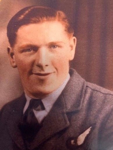 Photograph Copright © International Bomber Command Centre
